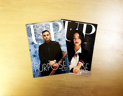 UP Magazine Winter 2018