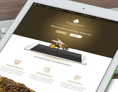 The Beekeeper Company - Branding