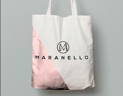 Maranello DS | Branding