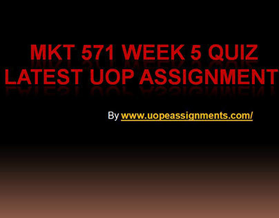 mkt 571 quizzes week 1 6 Acc 401 week 1 discussion 1 basic concepts acc 401 week 1 discussion 2 gross income acc 401 week 1 quiz (ashford) acc 401 week 2 discussion 1.