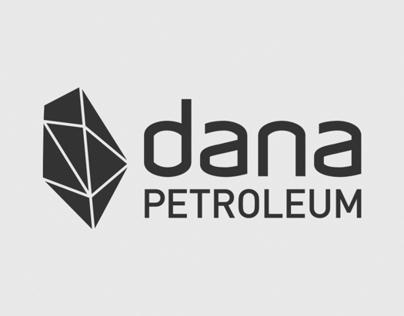 Dana Petroleum - Logo Design