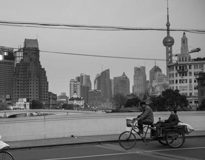 Shanghai-Beijing-Huangzhou Spring 2012