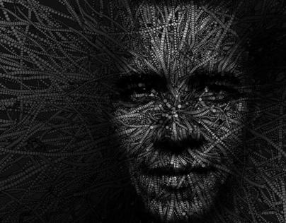 Swarm Portrait