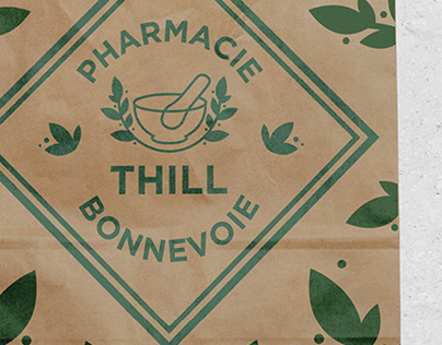 pharmaciethill