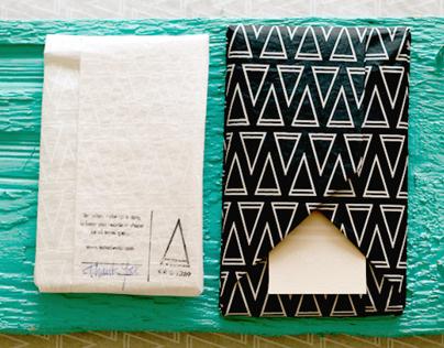 ostra berdo packaging