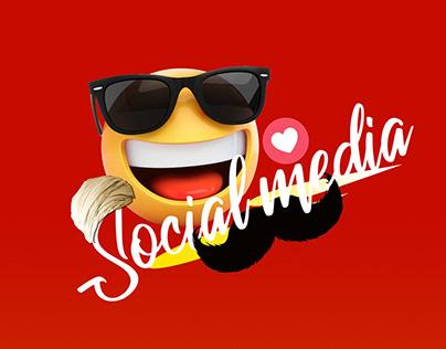 مشروب البوظة El booza Juice | Social media project
