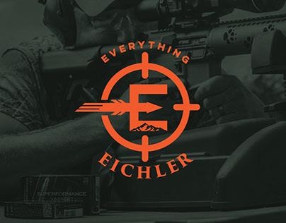Everything Eichler Logo Design and Branding