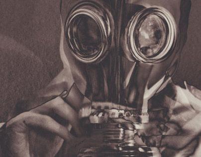 Daft Punk Discovery Album Cover