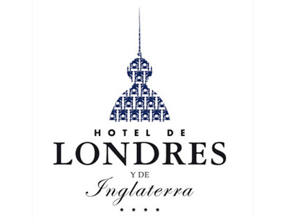 Logo Hotel de Londres