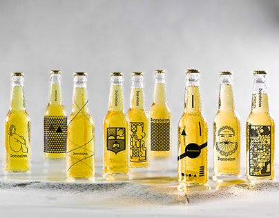 Thorsteinn Beer Brand