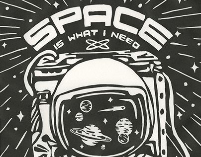 Space Is What I Need