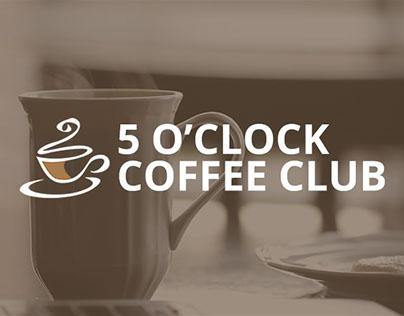 5 O'Clock Coffee Club
