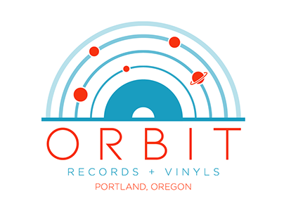 ORBIT Records and Vinyls