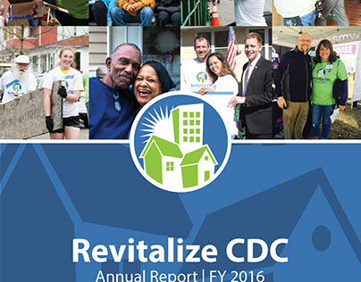 Revitalize CDC Annual Report