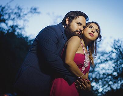 Ana Cecilia & Manuel | Save The Date