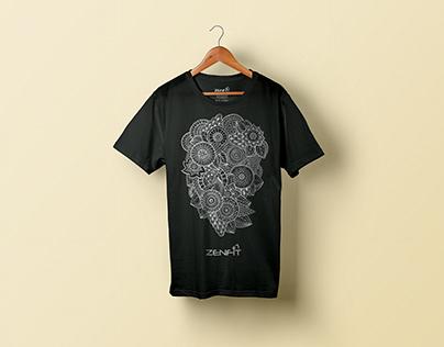 Zenfit T-Shirts
