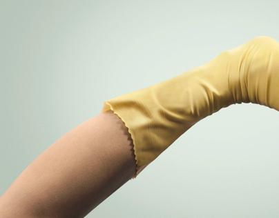 Nelsen Hand wash