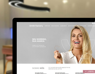 Site | Smile Factory