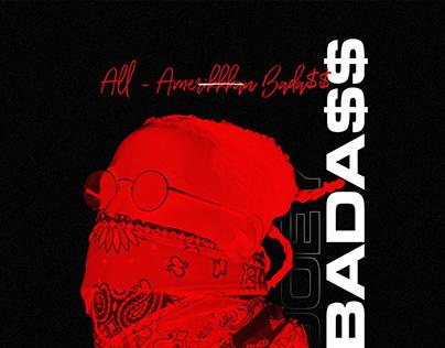 JOEY BADA$$ - Album design concept