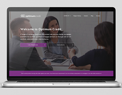 Optimum Credit 2021