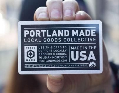 Portland Made Co.