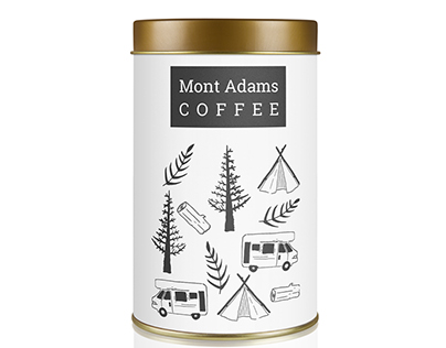 Mont Adams Coffee