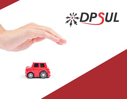 Website DPSUL