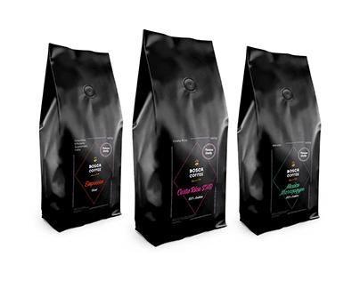 Bosca Coffee