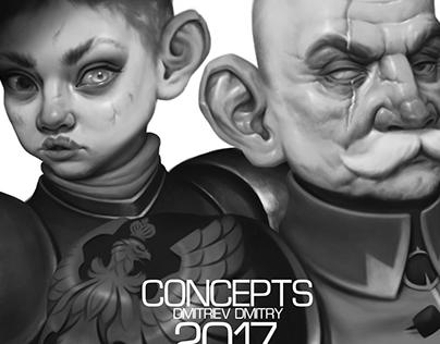 CONCEPTS2k17