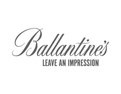 Ballantine's   Impresos