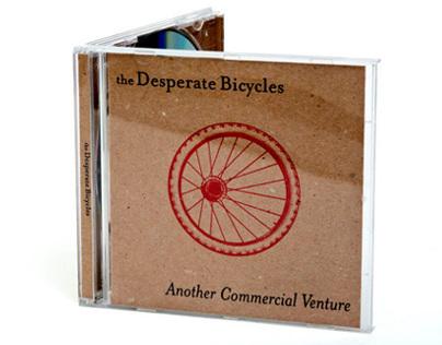 "Desperate Bicycles ""bootleg"""