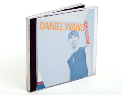 Danny Wang CD