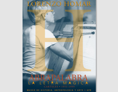 Lorenzo Homar | Publicaciones