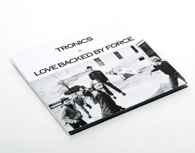 Tronics CD