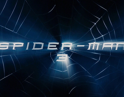 SPIDERMAN3 Main Titles