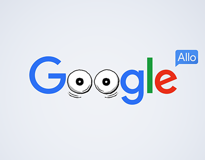 Google Allo Sticker Pack