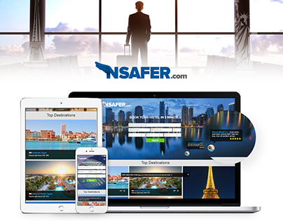 Nsafer.com - Online Hotels Booking