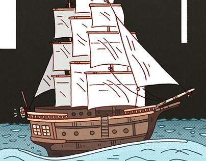 Advocates Journal - Old Ship New City