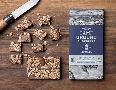Campground Chocolate