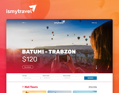 ISMYTRAVEL