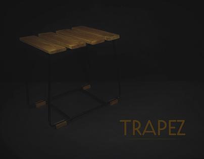 TRAPEZ | Furniture Design
