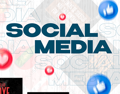 Social media | Vol. I