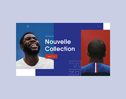 France 2018 - Web