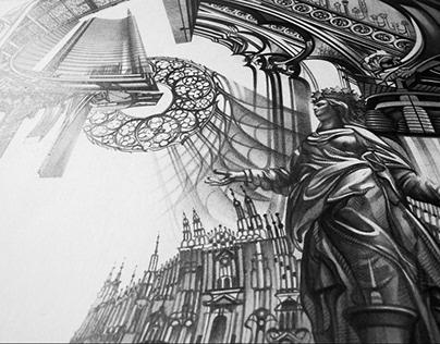 DREAMS OF MILAN