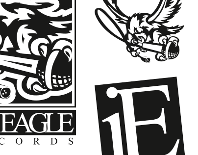 iLL Eagle Records