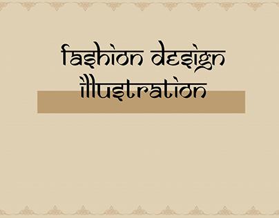 TAPA   Fashion Design Illustrations