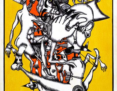 Pain of Sentence (2007)