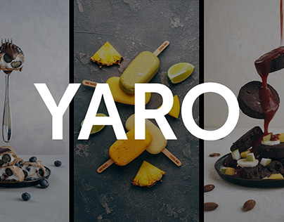 YARO Cinemagraphs and Stop-Motion Animations
