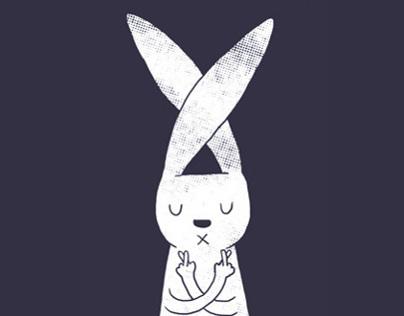 I Love Bunnies!