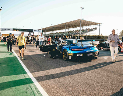 VIDEO/PHOTO - Blancpain GT Sereies Misano World Circuit